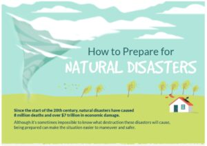 Planning For Disasters